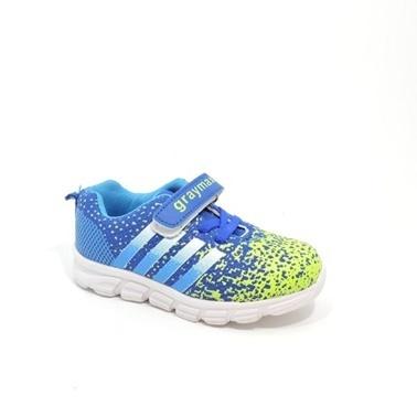Akınal Bella Sneakers Mavi